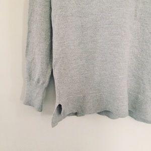 Banana Republic Factory Sweaters - Banana Republic merino wool v-Neck sweater